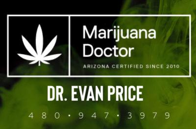 dr. evan price