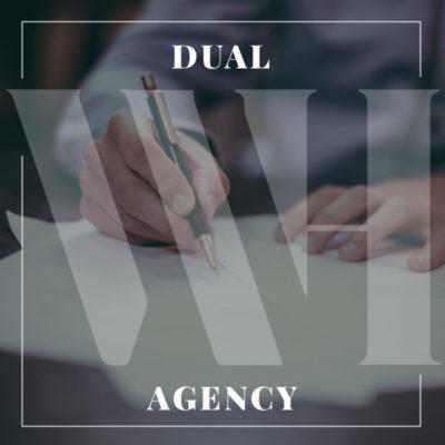 dual agency realty