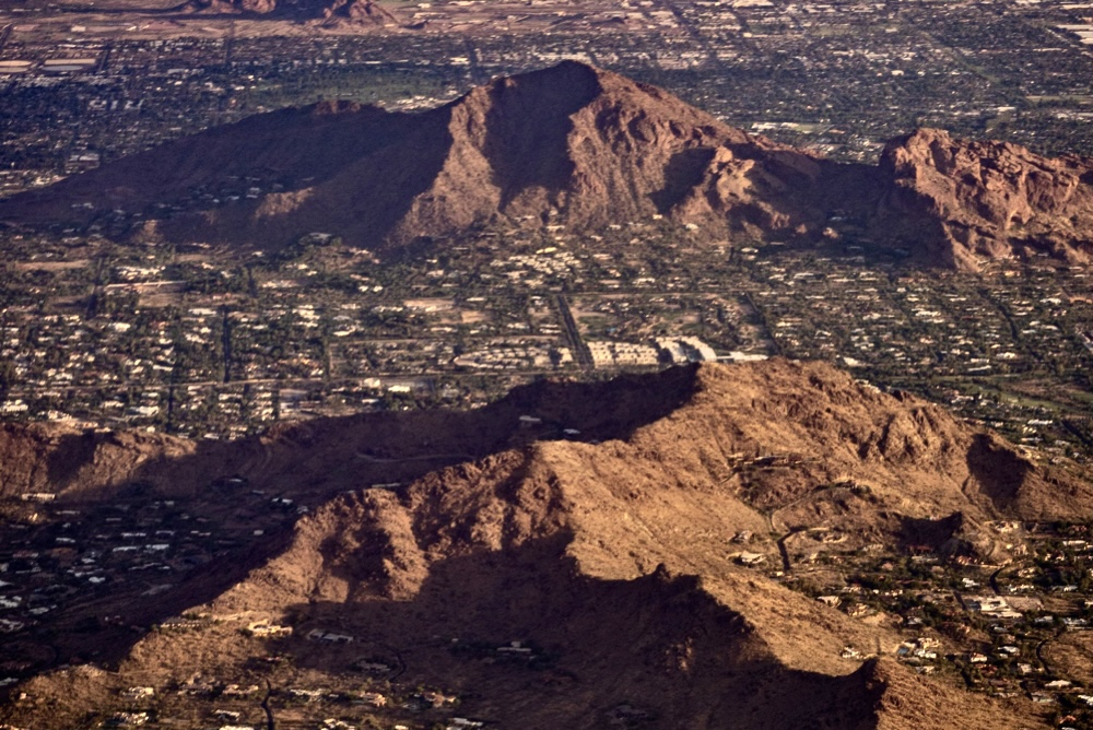 paradise valley luxury real estate homes