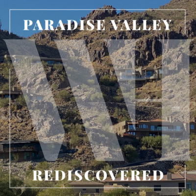 paradise valley williams luxury homes