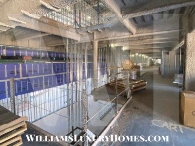 Mezzanine Level Ritz-Carlton Paradise Valley Construction News