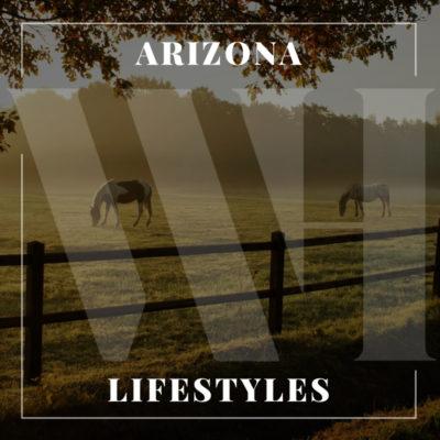 arizona real estate lifestyles properties