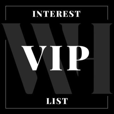 fendi private residences interest reservation list