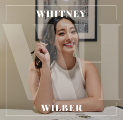 whitney wilber
