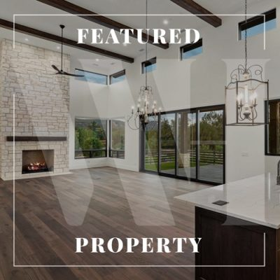 arizona sedona custom home luxury