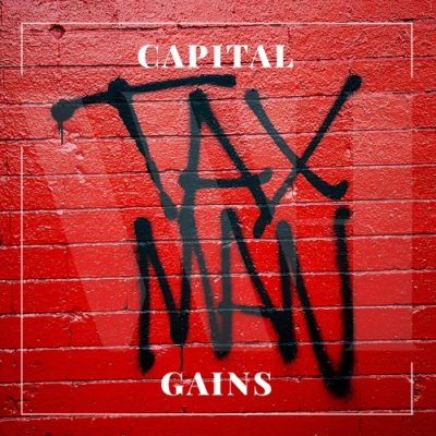 how capital gains work