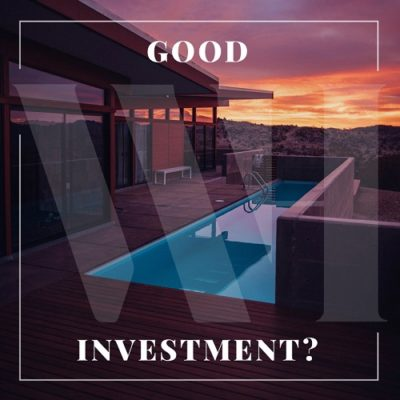 how much value does a pool add to a appraisal home