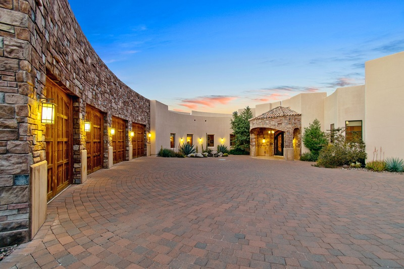 mccormick ranch scottsdale luxury homes for sale real estate