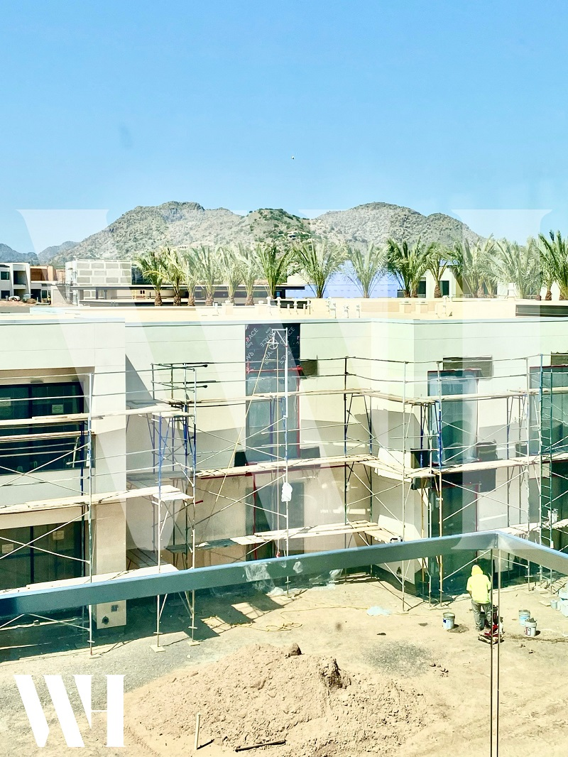 ritz carlton paradise valley fendi villas palmeraie residences estates