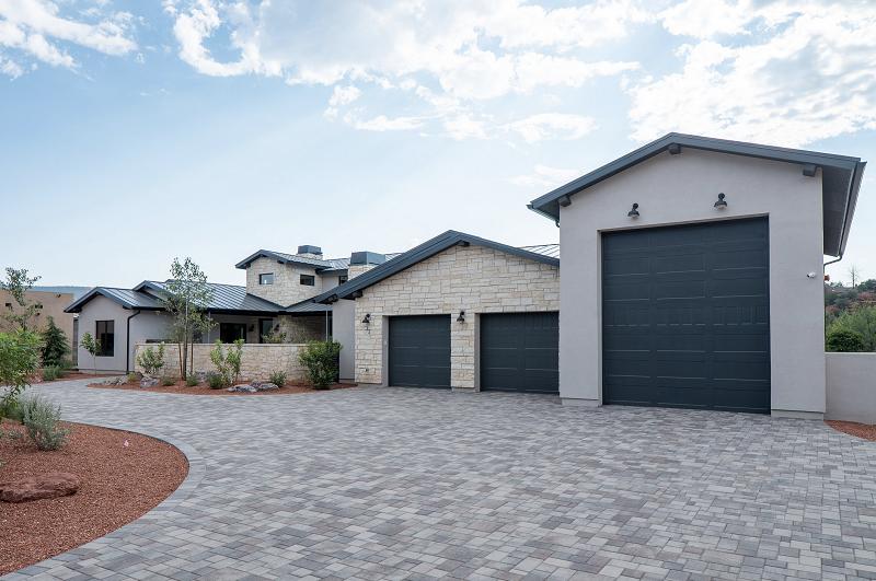 sedona arizona luxury custom homes listing